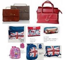Colectii Fashion (genti, borsete, portofele)