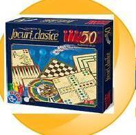 Jocuri clasice