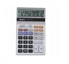 Calculator birou 12 digits Noki HCN004