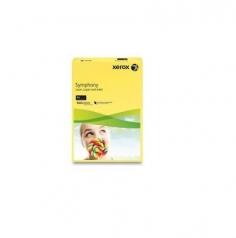 Carton Xerox A4 160G Color  Dark Yellow