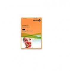 Carton Xerox A4 160G Color  Orange