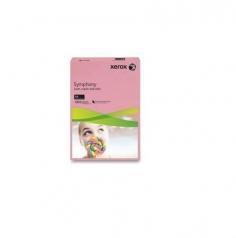 Carton Xerox A4 160G Color  Pink