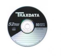 CD-R Traxdata