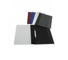 Dosar PVC cu coperti transparente