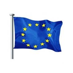 Drapel UE 135 x 90 cm Exterior