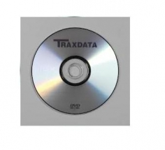 DVD+R Traxdata