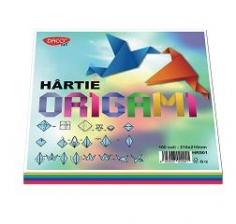 Hartie Origami 100/set HR-901 Daco