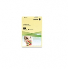 Hartie Xerox A4 80G Color Yellow