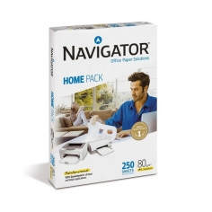 Hartie xerox A4 Navigator 250 de coli