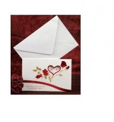 Invitatie nunta 2395