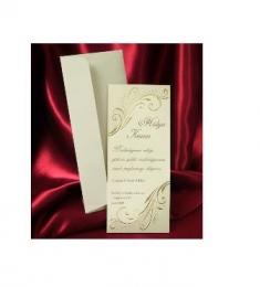 Invitatie nunta 2543