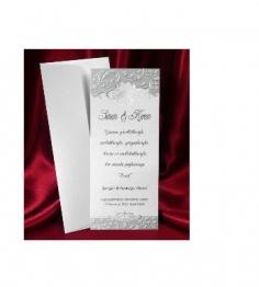 Invitatie nunta 2544