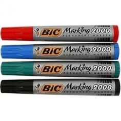Marker permanent 2000 Bic