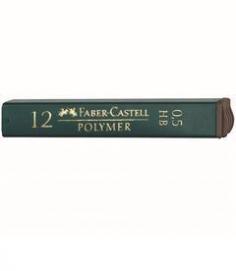 Mine creion 0.5mm Faber Castell