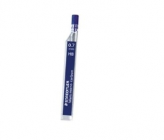 Mine creion carbon 0.7mm Staedtler