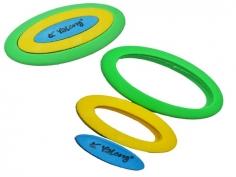 Radiera ovala 3 in 1YL90029