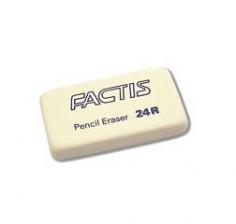 Radiera R24 Factis