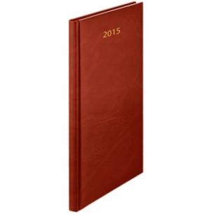 Agenda 2015, A4, saptamanala datata, Herlitz