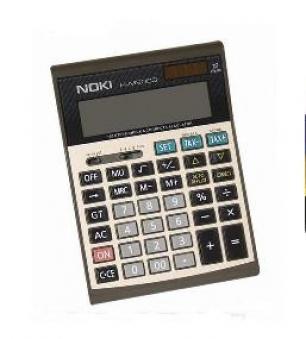 Calculator Noki HMS 003