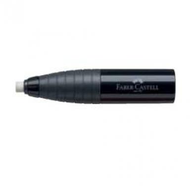 Ascutitoare cu guma Faber Castell
