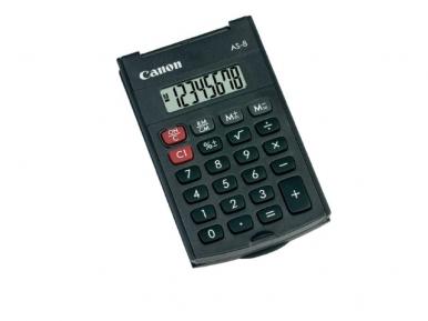 Calculator Canon AS8