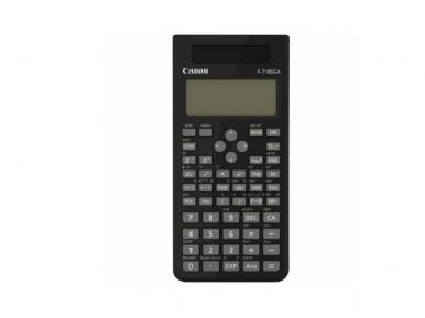 Calculator Canon F-718SGABK