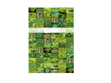 Calendar de perete 13 File Diverse imagini 2020
