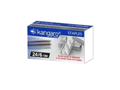 Capse 24/6 Kangaro