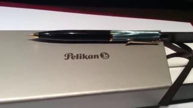 Creion Mecanic Pelikan D 200