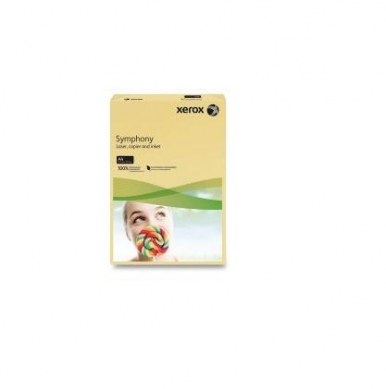 Hartie Xerox A4 80G Color Ivory
