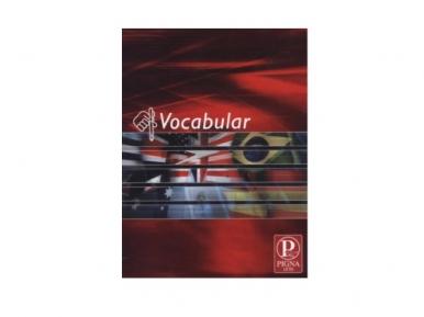 Vocabular 24 file Pigna