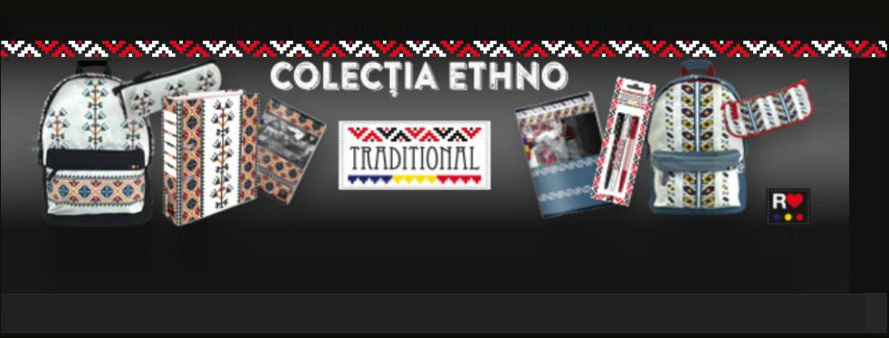 Banner Colectia Ethno